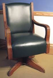 art deco office chairs. art deco oak swivel desk chair office chairs o