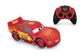 lightning mcqueen toys r us disney pixar cars 3 infrared remote control car racing hero