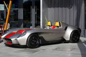Design 1 55 000 Jannarelly Design 1 Roadster Shows Up In The Sheet