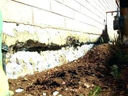 building retaining wall building a retaining wall retaining wall how to how to fix a retaining
