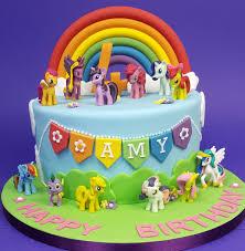 My Little Pony Pictures Birthday Cake Tesco Pan Walmart Decorations