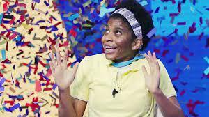 National Spelling Bee 2021 Winner Zaila ...
