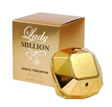lady million 80ml gift set gift ftempo
