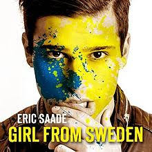 Swedish Singles Chart Girl From Sweden Wikipedia