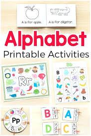 Kindergarten Abc Kindergarten Dictionary Kindergarten Work ...