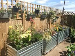 corrugated metal raised garden beds. Base Of Raised Garden Bed Beds On Wheels Corrugated Metal Planter