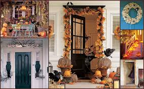Nice 8 Photos Of The Decorating Ideas For Halloween