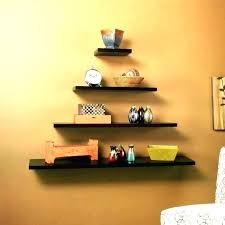 thick wall shelves thick floating shelves producaoindustrialblog com