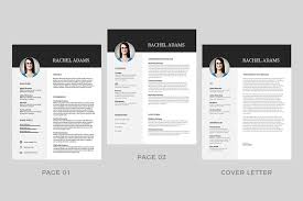 Microsoft Resume Template Word 20 Best Modern Resume Templates Word 2019
