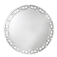sierra geometric mirrors bordered mirror