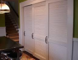 sliding closet doors design louvered sliding closet doors the foundation how to