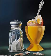 paintings of food by famous artist a feast for the eyes artists incredible oil paintings of