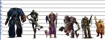 Eldar Height Warhammer 40 000 Eternal Crusade Official