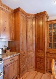 corner pantry traditional-kitchen