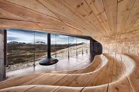 Cabin Inside Out