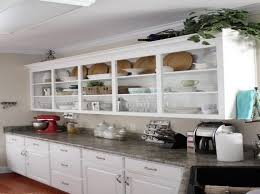 There are a number of ways you can do to consist of wall surface racks  right into your food preparation area interior decoration.