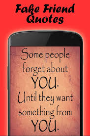 Image of: Sayings Quotes About Fake People Poster Apkpurecom Quotes About Fake People For Android Apk Download