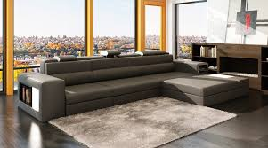 cool sectional couches. Modren Couches Modern Gray Sectional Sofa Has One Of The Best Kind Other Is Grey Leather Couch  Cool  And Couches E