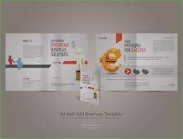 Free Two Fold Brochure Template 023 Bi Fold Brochure Template Word Free Half Microsoft Fresh Awesome