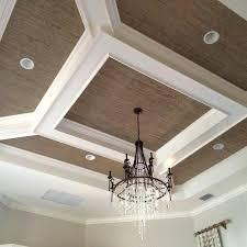 wood ceiling lighting. Coffer Wood Ceiling Lighting