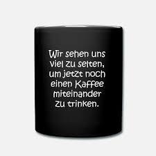 Lustige Sprüche Kaffee Trinken Amour Humor Sex Fun Kissenhülle