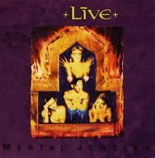 <b>Mental Jewelry</b> by <b>Live</b> (Album, Alternative Rock): Reviews, Ratings ...