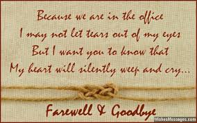 Beautiful Quotes For Farewell Best Of The 24 Best Farewell Quotes Of All Time