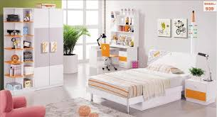 Bedroom: White Kids Bedroom Sets With Orange Accents - Best Idea to ...