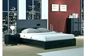lacquer bedroom furniture – the bedroom