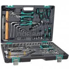 <b>Набор инструментов Stels 14107</b>, 142 предмета: отзывы, цены ...