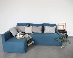 friheten ikea corner sofa bed cover