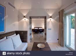 wall lighting living room. Brilliant Lighting Lighted Wall Lights On Either Side Of Doorway Living Room In Modern  Spanish Hotel Suite And Wall Lighting Living Room H