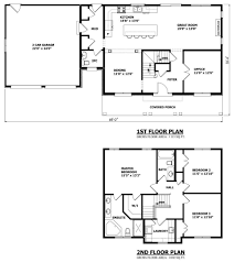 two story house floor plans best of 2 y house plans awesome small house design two y