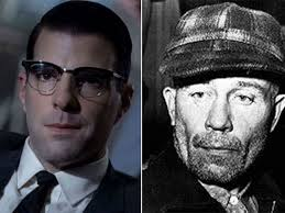 american horror story characters based on real life killers dr oliver thredson ed gein season 2 asylum
