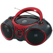 Small Cd Player For Bedroom Amazoncom Boombox Boomboxes