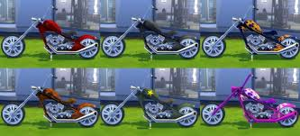 Sims 4 motorcycle downloads » Sims 4 Updates