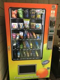 Jobs Stocking Vending Machines Mesmerizing Employee Wellness More Employers Taking Holistic Approach To