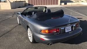 2003 Aston Martin DB7 Vantage Volante for sale near sun lakes ...