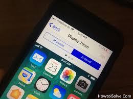 iphone zoom. enable display zoom on iphone iphone