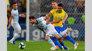موعد مباراة البرازيل والأرجنتين في نهائي كوبا أمريكا - ثقفني