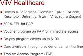 voucher program on pap for imate access co pay program covers up to