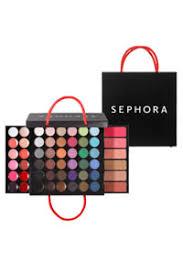 um ping bag makeup palette sephora collection