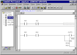 beckhoff information system english ladder diagram ladder diagram editor 1