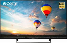 sony smart tv. sony - 55\ smart tv