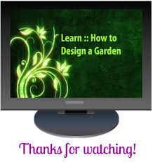 how to design a garden. Video-Learn-How-to-Design-A-Garden How To Design A Garden