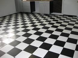 Black And White Kitchen Tiles Someday I Will Have A Floor Like This Probably Kitchen D Mi