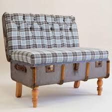 old modern furniture. Recycling Old Suitcase For Handmade Furniture And Decoration Ideas Modern