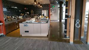 Polished Concrete Kitchen Floor Blog