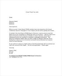 a formel letter formal letter format 11 free word pdf documents download free