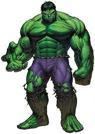 Hulk (Marvel Comics)   VS Battles Wiki